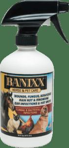 The Banixx Pet Care Remedy