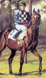 Thrush in Horses