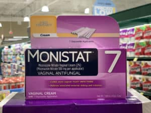 miconazole for dogs ears