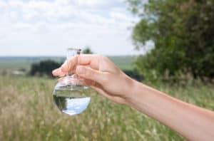 horse water testing