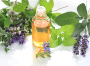 essential oils for ear infections