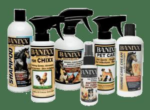 banixx for pets