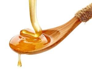 spoonful of honey