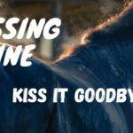 kissing spine
